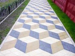 Плюсы в пользу использования тротуарной плитки