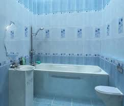 Выбор плитки для ванного помещения.