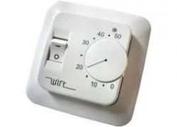 Терморегуляторы: главное