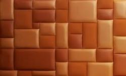 Мягкие панели для стен: особенности, воплощение в интерьерах
