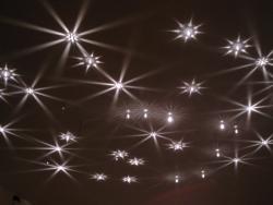 Сделать «Звездное небо» своими руками