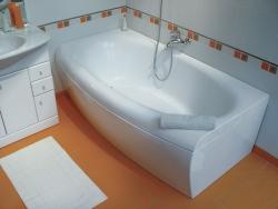 акриловую ванну какого производителя выбрать