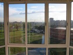 Алюминиевые окна и их особенности