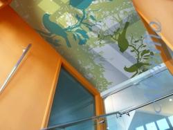 Бесшовные натяжные потолки descor - не мечтайте, получайте их сейчас