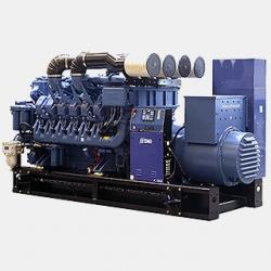 Дизельные электростанции SDMO – это гарантия качества