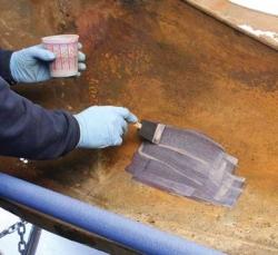 Дополнительная информация о защитных покрытиях для металла