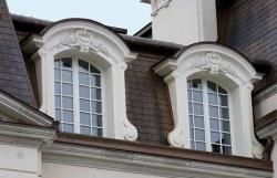 отличный фасадный декор