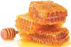 грамотное применение в бане меда