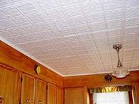 Звукоизоляционная потолочная плитка