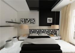 Красивый потолок в дизайне интерьера – легко и просто