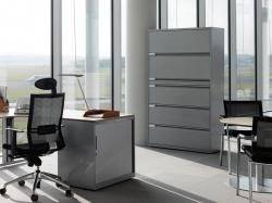 мебель из металла в офисы