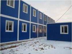 Модульные здания как альтернатива другим строениям