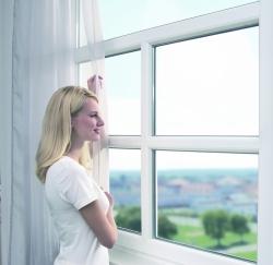 окна ПВХ от компании Рехау