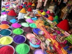 Особенности порошковых красок, их использование на открытом воздухе и в помещениях