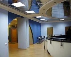 какой потолок выбрать для офиса