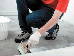 Полимерные пропитки для бетонных поверхностей