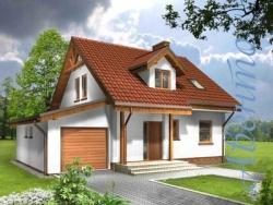 возведение домов из кирпича.