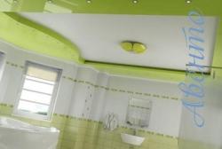 Ремонт и натяжные потолки