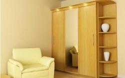 шкаф в дом