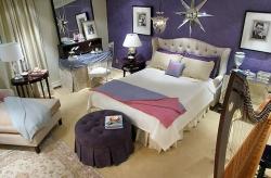 Спальня — не только место для сна