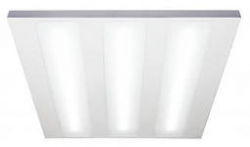 Светильники потолочные для офиса