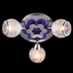 Светильники споты потолочные