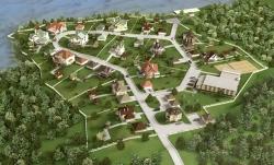 Участки в коттеджном поселке - вопросы выбора