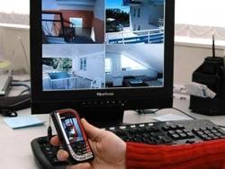 Варианты систем видеонаблюдения для загородного коттеджа