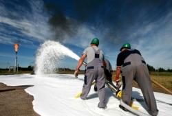 Пенообразователи для пожарных бригад