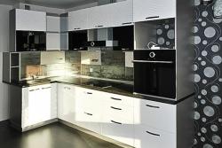 материал для производства кухонной мебели