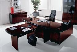 выбор офисной мебели в кабинет руководителя