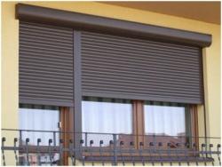 Защитные устройства для окон и дверей