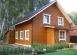 Дома из бруса - качество и надежность
