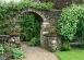 что такое Коттеджный сад